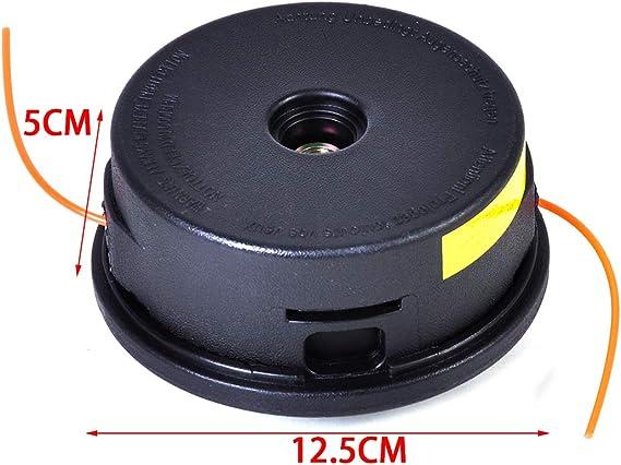 Amazon.com: BBTUS STIHL AutoCut 25-2 - Cabezal de cortador ...
