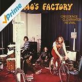 Cosmo's Factory (40th Anniversary Edition)