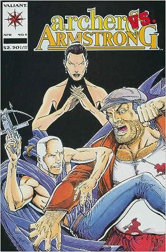 Joomla descargar ebook gratis Archer & Armstrong (1992) #9 en español PDF FB2 iBook