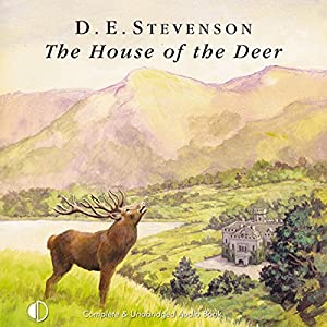 The House of the Deer Hörbuch