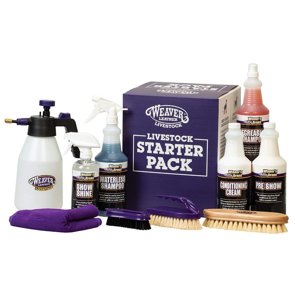 Weaver Leather Swine Starter Pack by Weaver Leather