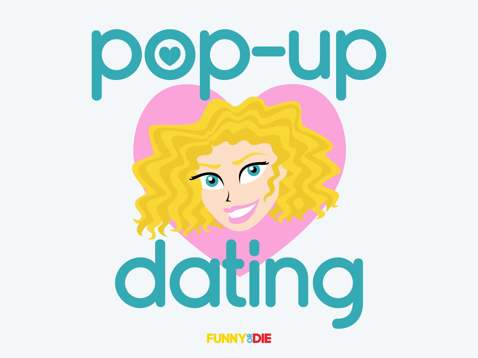 Pop up dating