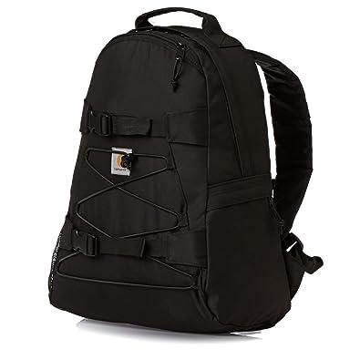 4b87c0750b Carhartt Kickflip Backpack sac á dos noir: Amazon.fr: Chaussures et Sacs
