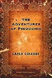 Bargain eBook - The Adventures of Pinocchio