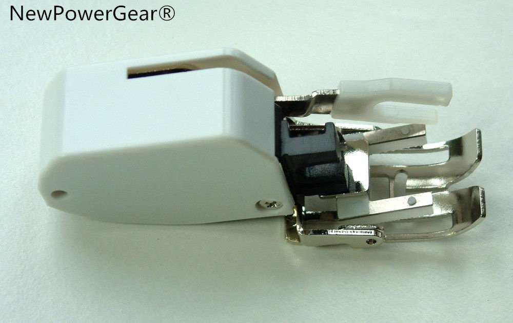 Amazon NewPowerGear Quilting Walking Foot Feed Replacement For Magnificent Brother Xl 3030 Sewing Machine