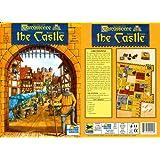 Rio Grande Games Carcassonne - The Castle