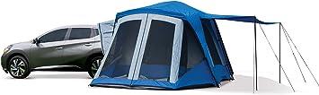 Napier Family-Tents sportz SUV Tent
