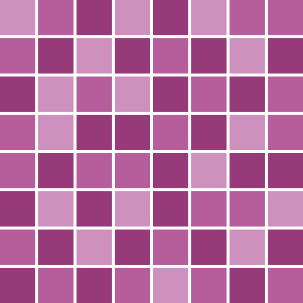 PrintYourHome Fliesenaufkleber für Küche und Bad   Mosaik Mosaik Mosaik Sinfonie glänzend   Fliesenfolie für 20x25cm Fliesen   42 Stück   Klebefliesen günstig in 1A Qualität B071HX6Y2H Fliesenaufkleber c6f718
