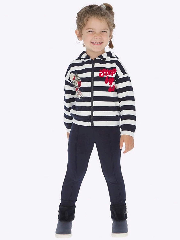 Mayoral 19-04802-050 - Chandal para niña 6 años: Amazon.es: Ropa y ...