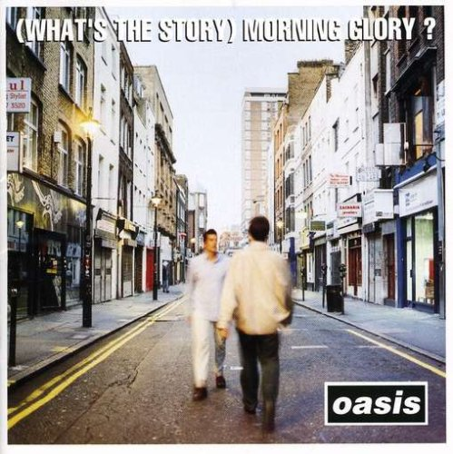 What's the Story Morning Glory  (Multi/Stero) by Sony