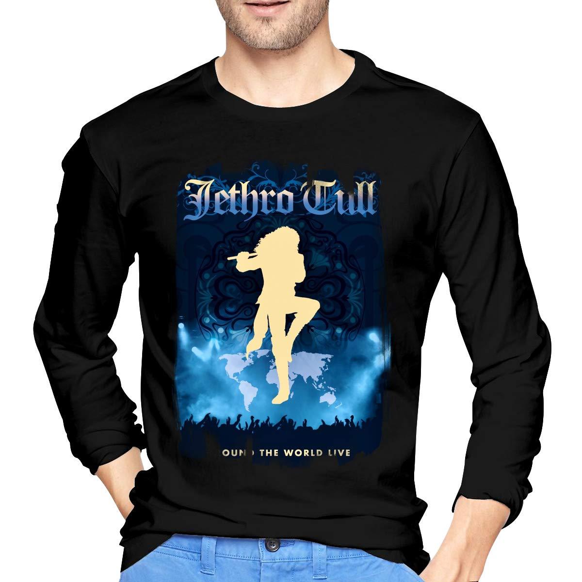 Qiyyqi Jethro Tull S T Shirts Man S T Shirt 1529