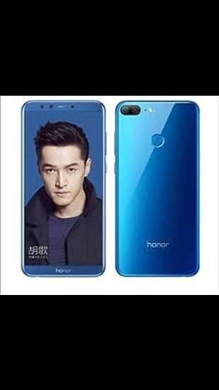 Honor 9 Lite (Sapphire Blue, 4GB RAM, 64GB Storage)