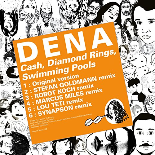 cash diamond rings swimming pools lou teti remix dena mp3 downloads