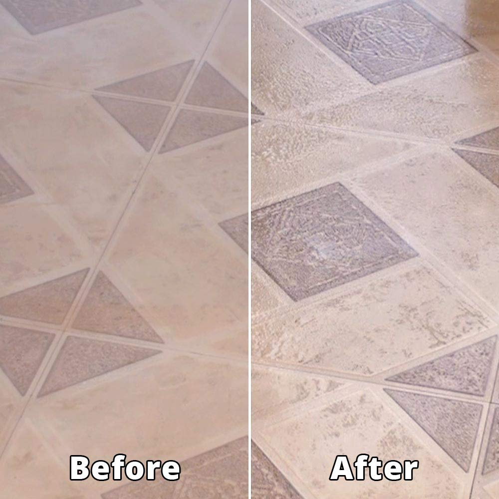 Rejuvenate All Floors Restorer and Polish Fills in Scratches Protects Restores Shine No Sanding Required by Rejuvenate (Image #5)