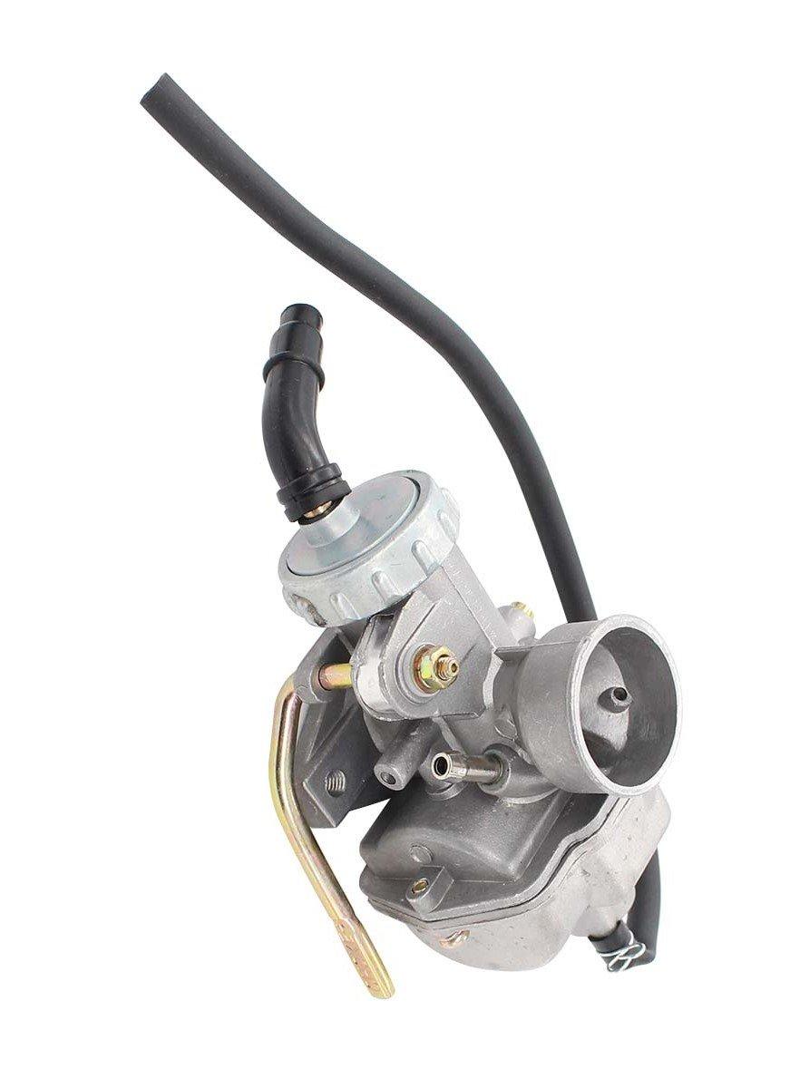Fuel Filter For 110cc 4 Wheeler Wiring Library Amazoncom Pz20 Carburetor Air Taotao 110b Nst Sunl Kazuma Baja