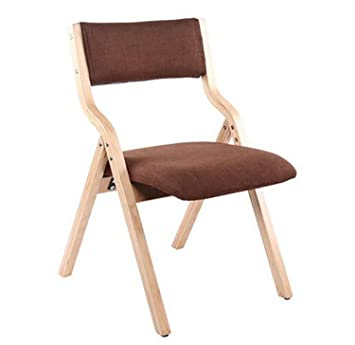 Stühle modern holz  Amazon.de: Stuhl Holz Klappstühle Massivholz Esszimmerstuhl Modern ...