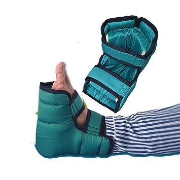 QINAIDI Protector de talón, Productos para el Cuidado de ...