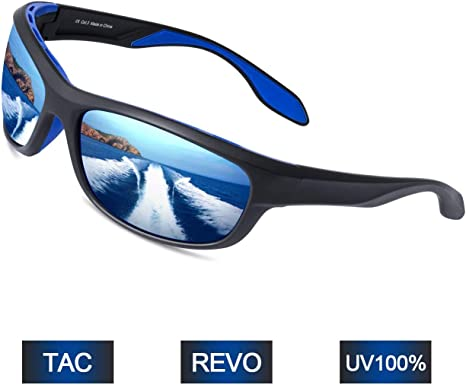 Men/'s New Sunglasses Driving Cycling Glasses Outdoor Sports Eyewear Glasses IR