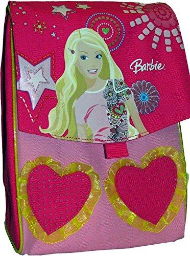Seven - Zainetto Asilo Barbie Papillon
