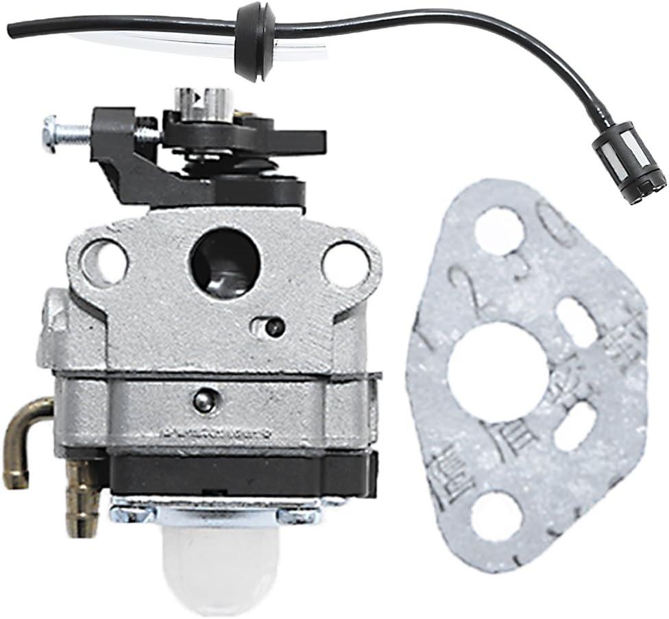 Carburetor For Makita BHX2500 BHX2500V Replacement Carburettor Trimmer Blower