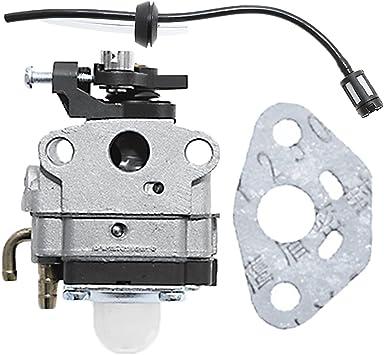 Makita em4250ca 4 cycle string trimmer carburetor