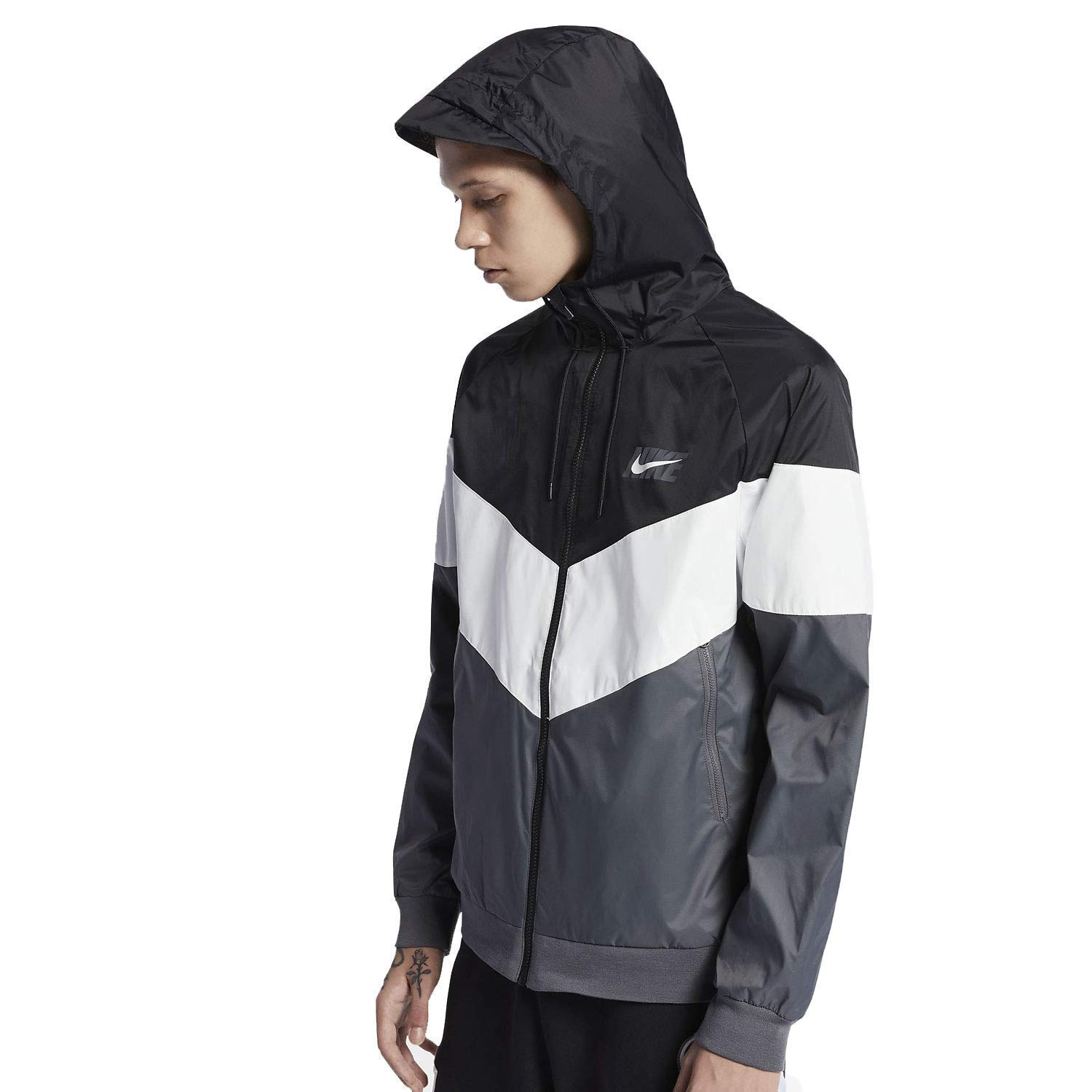 Galleon Nike Mens M NSW WR JKT HD GX QS AJ1396 657_2XL