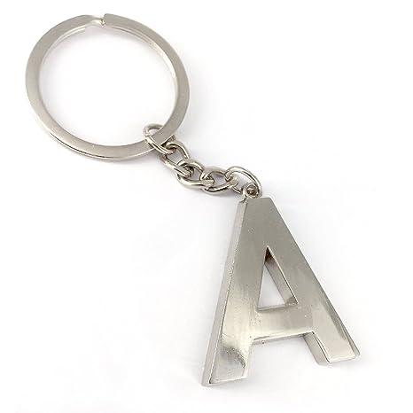Z549 _ B nueva llegada Adorable alfabeto inicial letra A ...