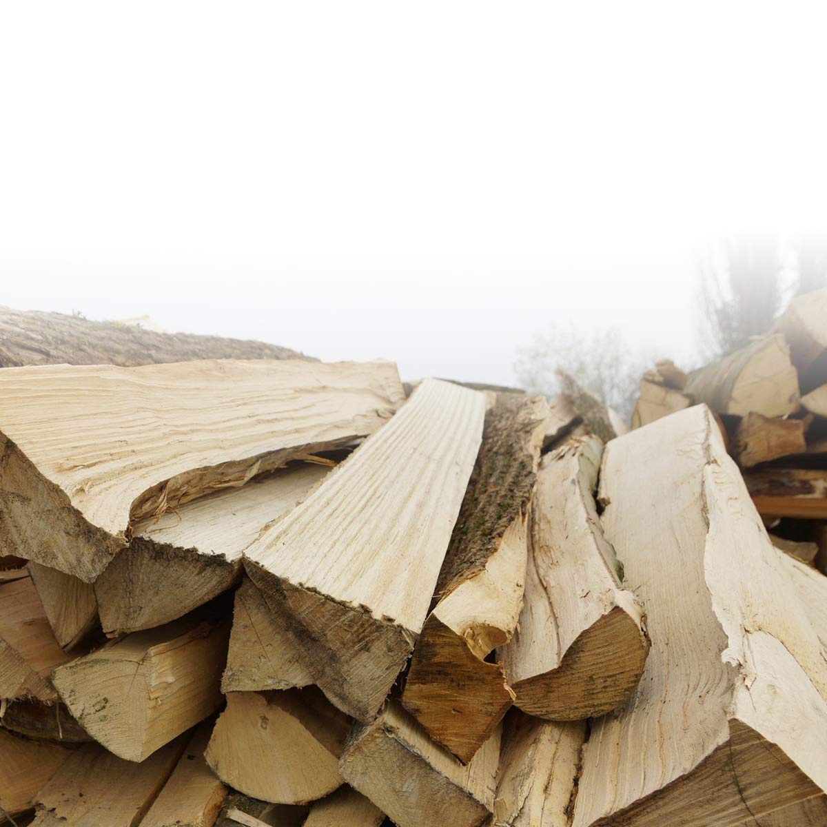 Kindling M Navaris Aluminium Wood Splitting Wedge Metal Log Cleaving Cutting Splitter Aid Tool for Chopping Oversized Logs 0.8 kg Firewood
