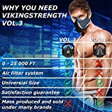 Vikingstrength 3. Generation VO2 Training Workout