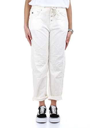 d7841a6258c7 G-Star Femme Jeans   Jean Boyfriend Arc BTN OS 3D Low  Amazon.fr ...