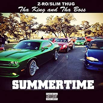 Let the truth be told — z-ro | last. Fm.