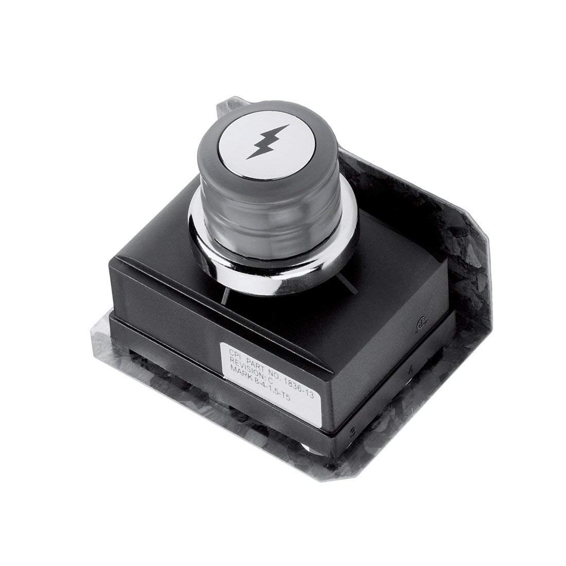 Broilmann Electronic Igniter Kit 4 Outlets Spark Generator Fit Select Weber Grills: Genesis E-310 2011-2013, Weber 6512001, 6519009, Weber 7629 by Broilmann