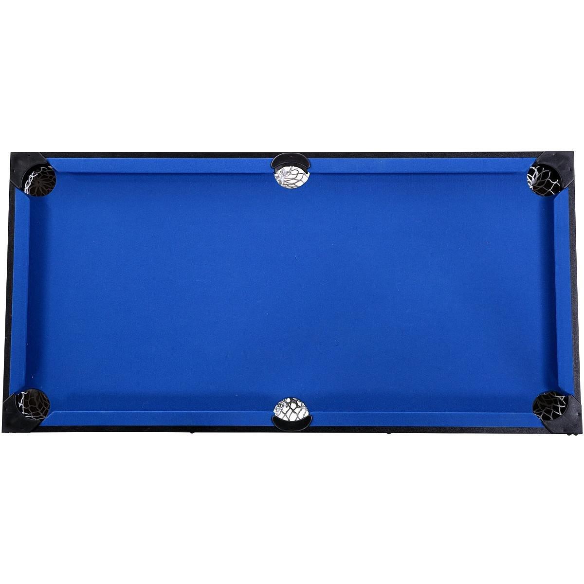 JOOLA Sport Squad Bx40 40'' Billiard Table-Top Table by JOOLA