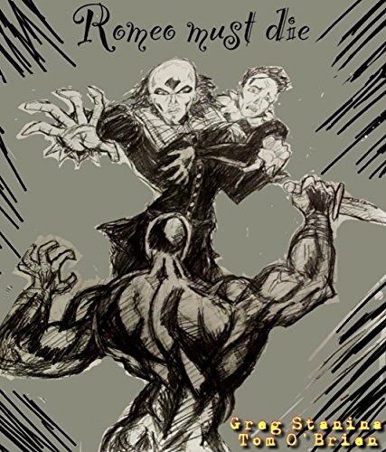 Romeo Must Die (S.C.A.R.E. Team Spooktacular Vol. 1)