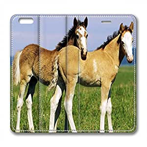 Steed Design Brand New Leather Iphone 6 Plus Case Cute