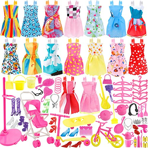 Best Doll Accessories