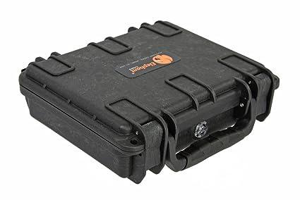 Amazon.com: Elefante E090 Mini Funda con espuma para cámara ...