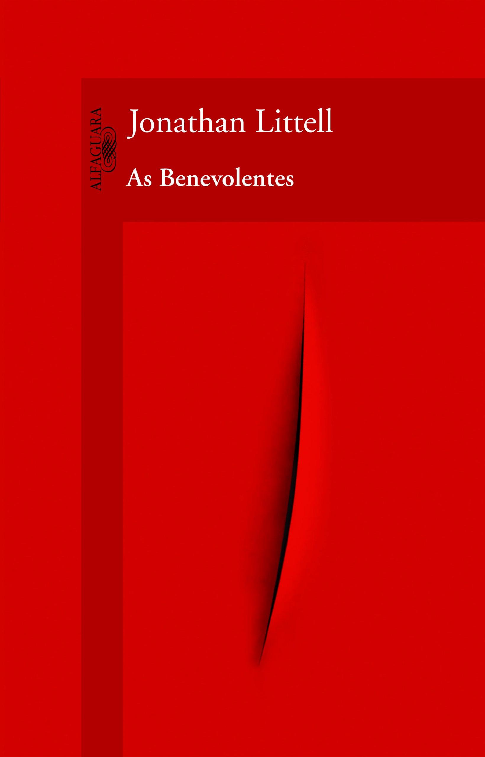 Download As Benevolentes (Em Portuguese do Brasil) PDF