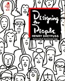 Designing for People, H. Dreyfuss, 0670003921