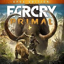 Far Cry Primal - Digital Apex Edition - PS4 [Digital Code]