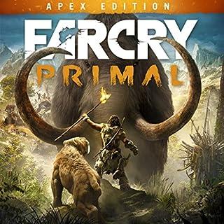 Far Cry Primal - Digital Apex Edition - PS4 [Digital Code