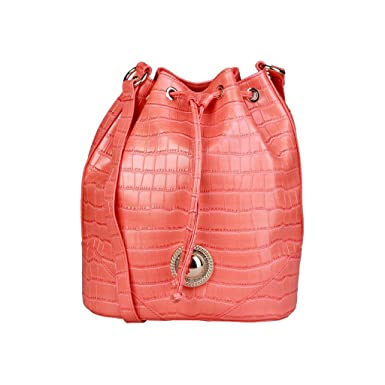 Versace Jeans E1VPBBC6 75587 Women s Crossbody Bag Shoulder Bag  Amazon.co. uk  Clothing 817742bf108c4