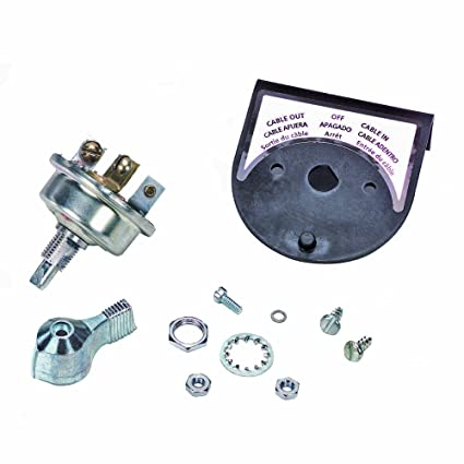 amazon com superwinch 1591 3 position rotary switch kit fits ex1 rh amazon com