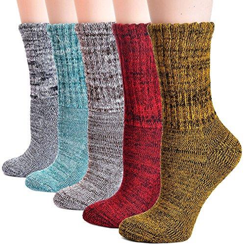 Thick Socks - 3