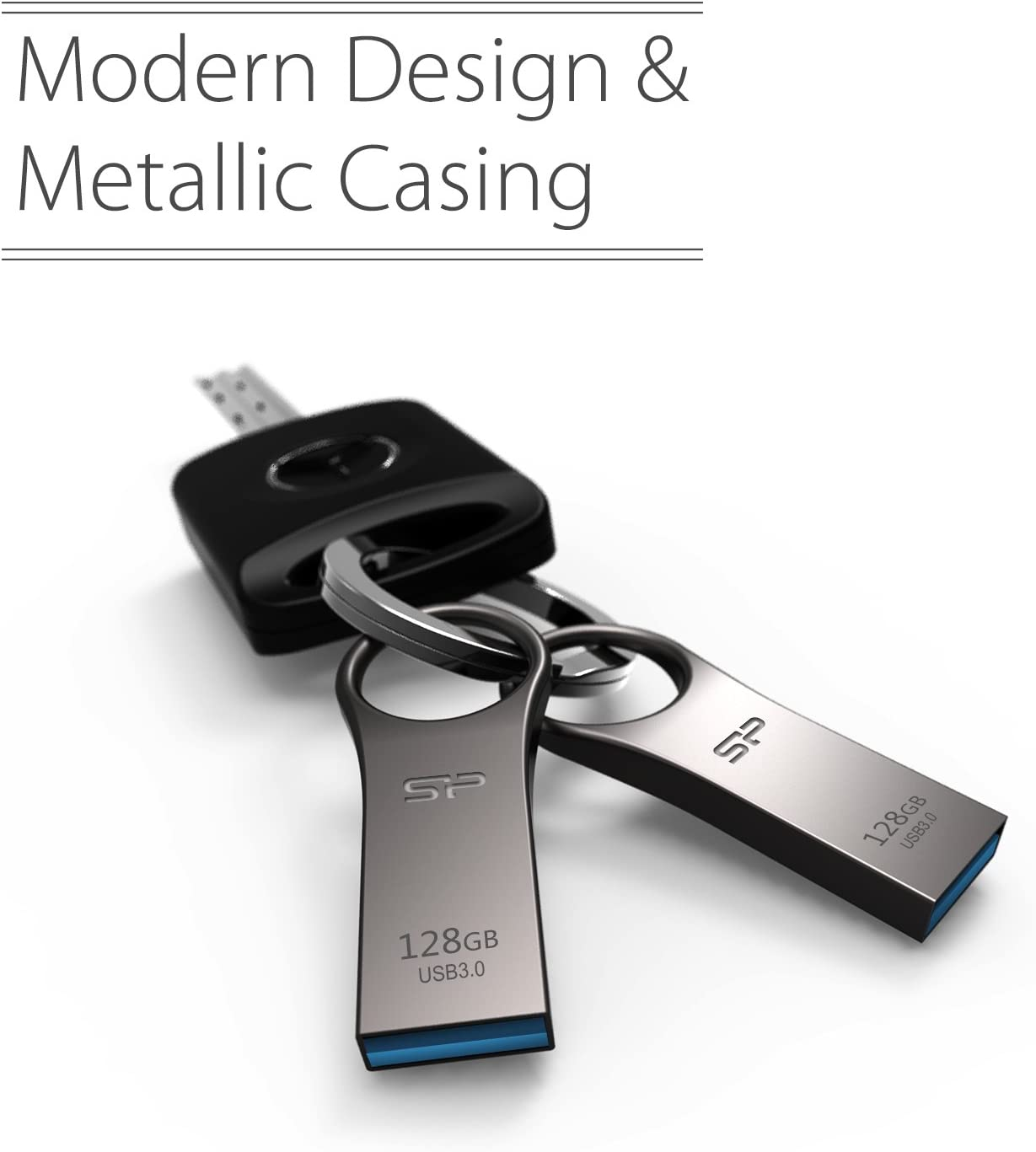 Amazon.com: Silicon Power - Memoria USB 3.0 (64 GB ...