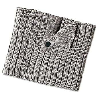 Amazon.com: Stella Mccartney Adidas Z01496 Ski Neck Warmer