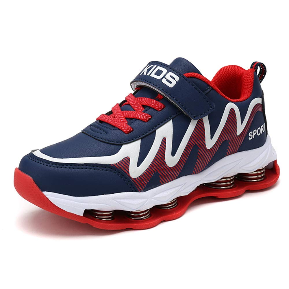 FCSHOES Children Basketball Shoes for Baby Boys Girls Toddler