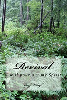Revival (Renewal and Revival Book 3) by [Waugh, Geoff]