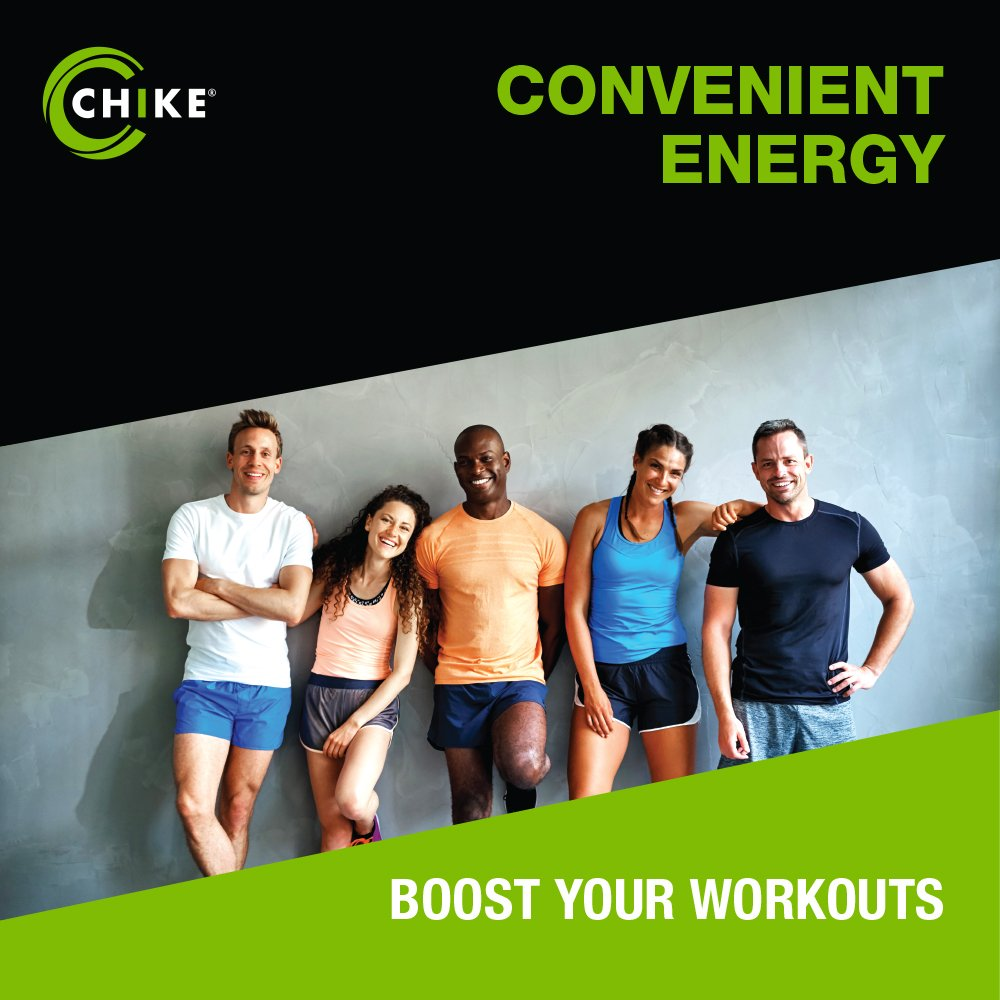 Chike High Protein Iced Coffee: Original, 14 Servings (16 Ounce) by CHIKE (Image #6)