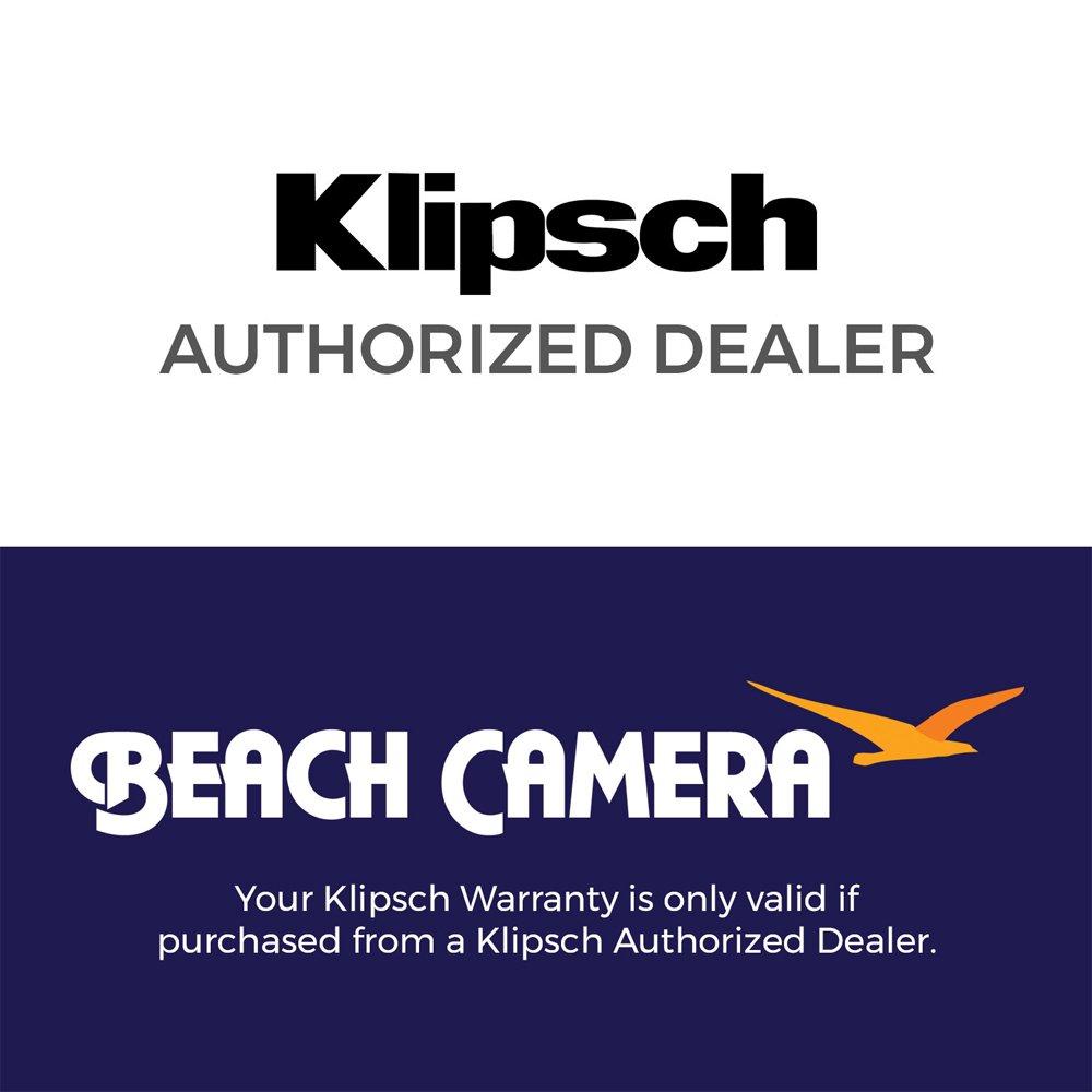 Klipsch ProMedia 2.1 THX Certified Computer Speaker System - 3-Piece Set (1011400) Black With Bonus Accessories by Klipsch (Image #2)